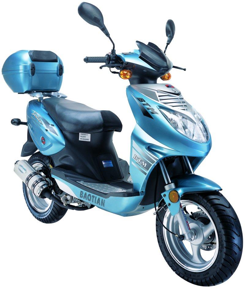 baotian scooter 30